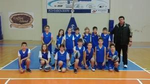 Junior 2013-2014